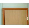 Двери мод. MUK рентгенозащитные экв. Pb = 1,0 мм для помещений с повышенной влажностью и повышенной гигиеной с регулируемой алюм.коробкой (MUOVIUS OY) 800 х 2100 мм