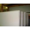 Двери мод. MUK рентгенозащитные экв. Pb = 1,0 мм для помещений с повышенной влажностью и повышенной гигиеной с регулируемой алюм.коробкой (MUOVIUS OY) 1200 х 2100 мм