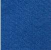 Выставочный ковролин Спектра 510 синий