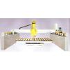 Мостовой отрезной столом PLC-400