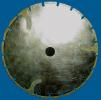 Турбо диаметром -105 мм 125 мм 180 мм 230 мм ,посадка-22,2 мм или Фланец М14 в различном исполнении ...