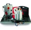 SECTOR SINGLESPEED Односкоростной электрический профильный станок, вместе с инвертором