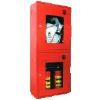 Шкаф пожарный с размерами по потребностям заказчика, от