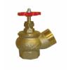 Клапан пожарного крана КПЛ-50