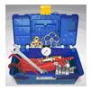 Устройство для контроля давления и расхода воды(гидротестер)