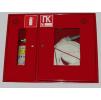 Шкаф пожарный ШПК-315 навесной/встраиваемый, от