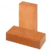 Кирпич керамический полнотелый красный лицевой М-250