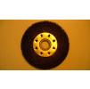 Щетка дисковая для шлиф.машин ШДШм 32х160