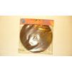 Шкурка шлифовальная (водост.ткань) D-150мм.( 5 шт.в упоковке)