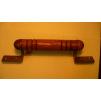 Ручка дверная деревянная лакированная РС-140 (Бук.Дуб.Береза)