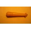 Ручка для надфиля пластмассовая (универсальная)