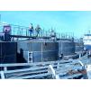 Переоборудование водного транспорта