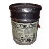 Мастика битумная Изоляционная. Холодного применения. Бак 18л=16кг(металл), для приклеивания кровельных и гидроизоляционных материалов к различным поверхностям.
