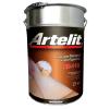 Клей для фанеры Artelit RB-110, влагостойкий, для приклеивания листов фанеры, ДВП, ДСП, OSB, паркета на бетонные поверхности. Расход: 0,7-1,3кг/м2. Ведро 21кг.