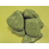 Жадеит для бани и сауны галтованный (от 300 кг - до 500 кг)