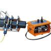 Сварочная машина для сварки труб встык с гидравлическим приводом DELTA 160 BASIC D 40–160 мм.