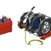 Сварочная машина BASIC 250 для сварки труб встык с гидравлическим приводом
