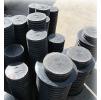 Дренажный колодец пластиковый d 695/600 мм, H=2,5 м