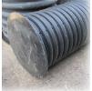 Дренажный колодец пластиковый d 460/400 мм, H=1 м