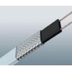Саморегулирующийся греющий кабель (Lavita) RGS (GRX) 40-2 CR (Обогрев кровли)