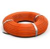 Секция электрическая резистивная греющая кабельная 40КДБС-100 для прогрева бетона без трансформатора