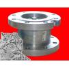 Клапан термозапорный КТЗ-300ф