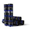 Унифлекс ЭКП, 10 кв.м/рул. кровельный, гидроизоляционный материал для устройства верхнего слоя кровельного ковра