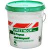 "Готовая шпатлевка ""Sheetrock SuperFinish"" Шитрок , 28 кг"