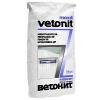 Шпаклевка WEBER VETONIT KR, 25 кг (48шт/подд)