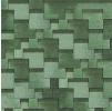 Гибкая черепица Шинглас, Фокстрот олива (3 кв.м/уп)