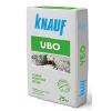 Кнауф Убо, сухая смесь на основе специального цемента и пенополистирольных гранул в качестве заполнителя, 25 кг