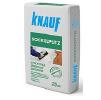 Кнауф Зокельпутц УП 310, штукатурка цементная цокольная применяется для оштукатуривания цоколей, а также обычных и твердых оснований в помещениях с повышенной влажностью, 25 кг