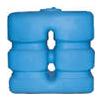 Бак для воды Aquatech ATP-1000 (синий)