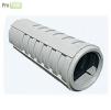 Пластиковый канализационный колодец с дном Анион 1800 мм (код СКД180)