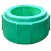 Секция пластикового канализационного колодца Анион 250 мм (код СК25)