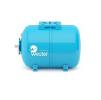 Мембранный бак для водоснабжения горизонтальный Wester WAO24