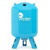Мембранный бак для водоснабжения вертикальный Wester WAV80