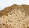 Песок (навал) м3
