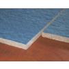 Ветрозащитная плита 25 мм темно-синяя ISOPLAAT (Изоплат) МДВП