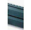 Сайдинг виниловый дымчатый альта -профиль (стандартная коллекция), двухпереломная 3,66х0,23х1,2мм
