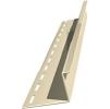 Сайдинг альта-профиль навесная планка - 3,66м цвет: белая/цветная