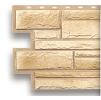 Акриловый цокольный сайдинг альта-профиль песчаник камень.