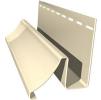 Сайдинг виниловый окантовочная планка 3,66м альта-профиль