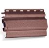 Наличник классик коричневый - Цокольный сайдинг альта-профиль,альта-декор