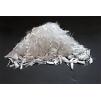 Фибро (волокно) полипропиленовое для бетона