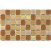 Мозаика Bars Crystal mosaic YHT 485