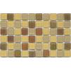 Мозаика Bars Crystal mosaic YHT 487