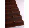 Ондулин SMART коричневый (0,95х1,95 м)