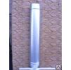 Труба водосточная 120 мм, длина 1,25 м (прямое звено)