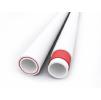 Полипропиленовая труба многослойная композитная, армированная стекловолокном, pn25 Kalde 3202-tfr-200000